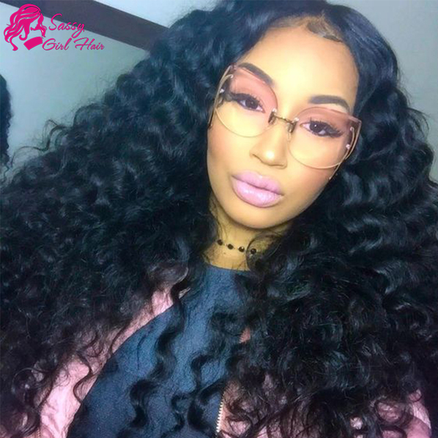 Loose Deep Wave Weave Hairstyles Hairstyle Inspirations 2018