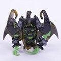 Illidan Stormrage Q Versión PVC Figura de Acción de Colección Modelo de Juguete 8.5 cm