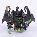 Illidan Stormrage Q Version PVC Action Figure Collectible Model Toy 8.5cm