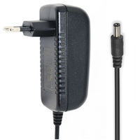 cable 90cm 31v 0.12a ac power adapter 31 volt 0.12 amp 120ma EU plug input 100 240v ac 5.5x2.1mm Power Supply