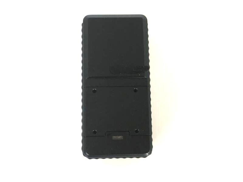 Mini traqueur magnétique étanche GPS facile à transporter traqueur caché Tk101