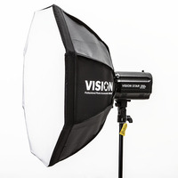 Photography studio lighting 60cm 24 Octagon Softbox Photography light octagonal softbox overlooks interface light CD50