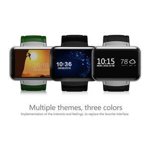 Image 5 - GPS 3G Smart Watch Android With SIM Card Pedometer Sports Tracker Smartwatch Phone 900mAh Wifi BT4.0 Wristwatch Men