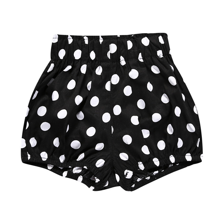 2019 Brand New Infant Newborn Child Kids Baby Girls Toddler Bloomers Shorts Bottoms Clothes Casual Panties 0 5T C35 in Pants from Mother Kids