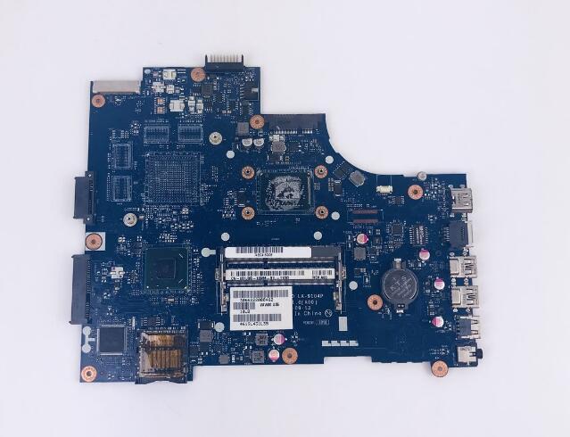 KEFU CN-051J3G 51J3G FOR DELL INSPIRON 3521 5521 laptop motherboard VAW00 LA-9104P REV:1.0 I3-2365M mainboard NOTEBOOK PC kefu vaw00 la 9104p laptop motherboard for dell 3521 5521 test original mainboard i5 cpu pm