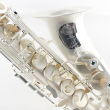 Copy Henry of France Selmer Tenor Saxophone Eb 54 Silver General Anesthesia Reference Surface