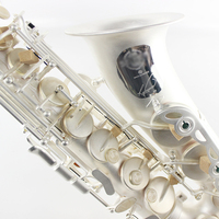Copy Henry Of France Selmer Tenor Saxophone 54 Silver General Anesthesia Reference Surface
