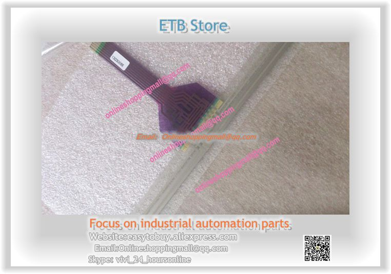 New EA7-T10C EA7-T10C-S Touch Screen glass new ea7 s6c rc touch screen