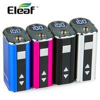 Original Eleaf Mini Istick 10W 1050mAh With LED Screen Exquisite Portable Mini Mod Battery 1050mAh Fit