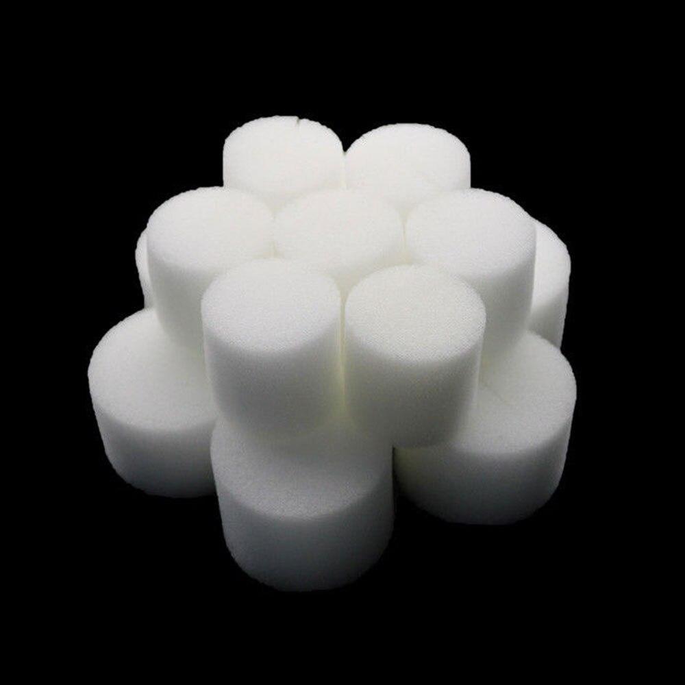 Воротничок пена Гидропоника губка клонирование воротник пена вставка завод Soilless гидропоники многоразовые пены прочный
