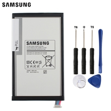 Samsung Original Replacement Battery T4450E For Samsung GALAXY Tab 3 8.0 T315 T310 T311 Authentic Tablet Battery 4450mAh цена 2017