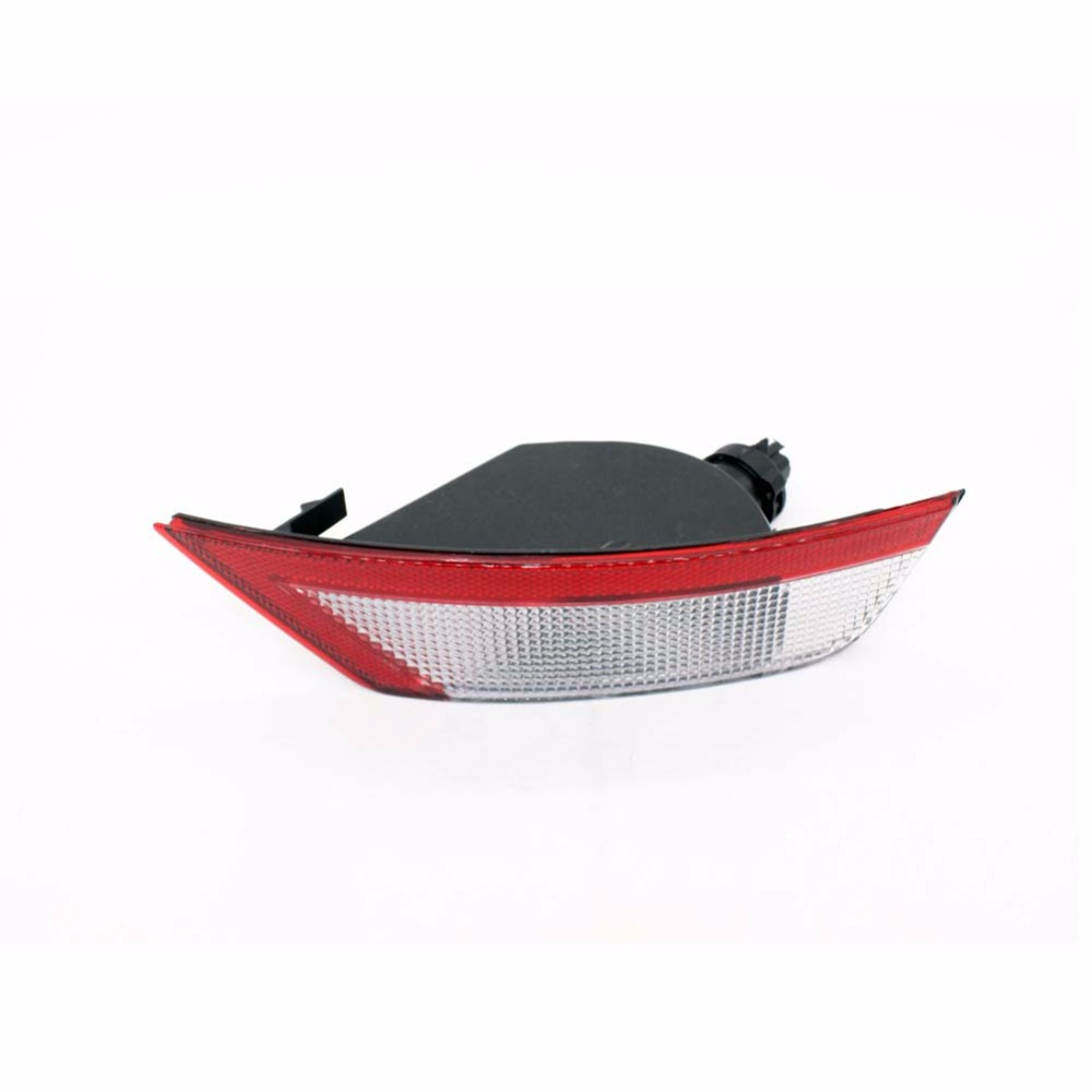 Rear Bumper Reflector Lights for Ford Focus Hatchback 2009-2011 2012 2013 Car Right Rear Fog Lamp Auto Bulb Assembly