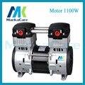 Manka Cuidar-Motor 1100 W compressor de Ar livre de Óleo, cabeça cabeça de cobre, clínica odontológica peças de reposição, concentrador de oxigênio