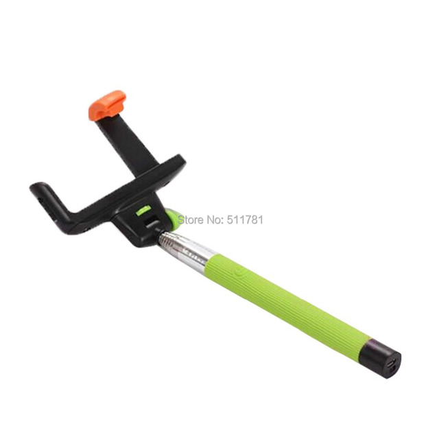 Selfie Stick – Wireless Bluetooth Monopod