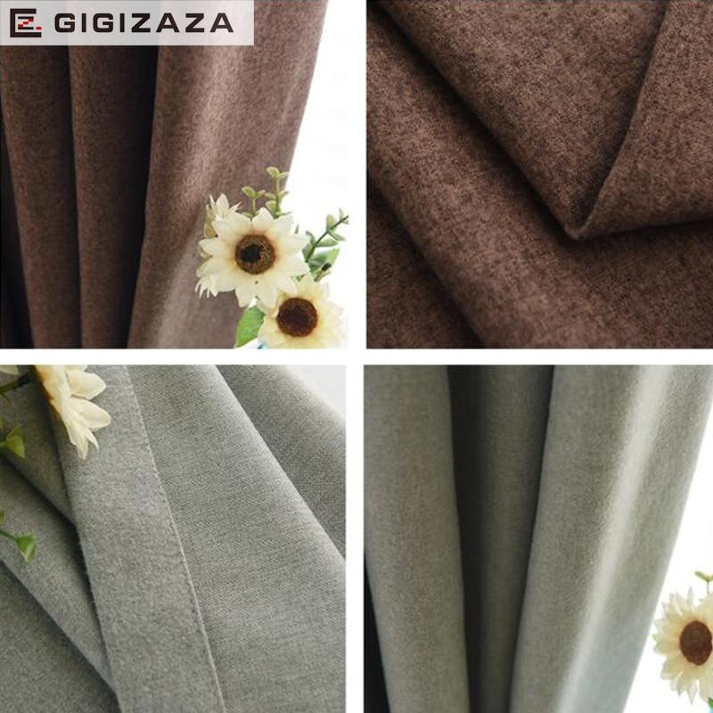 GIGIZAZA Yumşaq Toxunuş Qatı Rayon Pambıq Yaşayış otağı - Ev tekstil - Fotoqrafiya 5