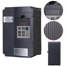 2.2kw 12a 3hp однофазный переменной частоты mayitr Скорость Управление Drive преобразователь ПЧ VFD ШИМ Управление