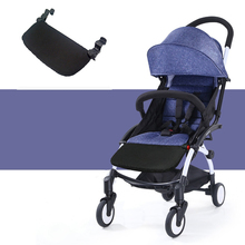 Stroller Accessories Foot Rest for Babyzen Yoyo Baby Yoya Babytime Infant Pram 16 Cm Feet Extension Carriages Footboard