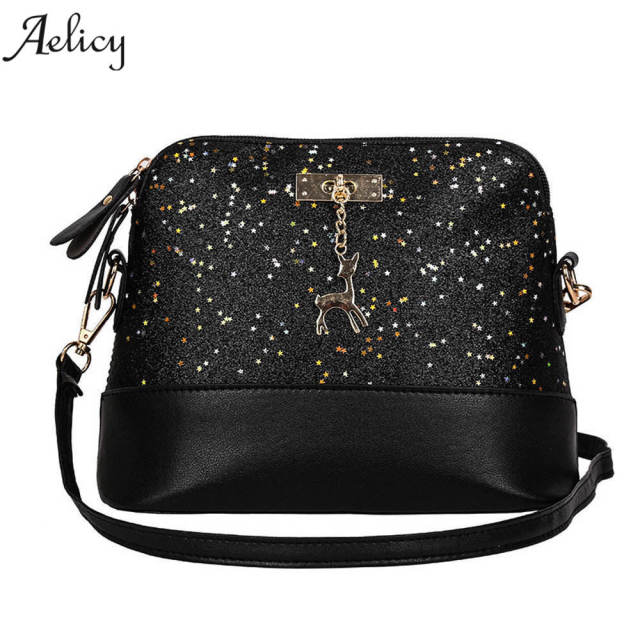 Aelicy ladies famous brands famous female shoulder high quality messenger bag women handbag cross body sac a main bolsa feminina 1