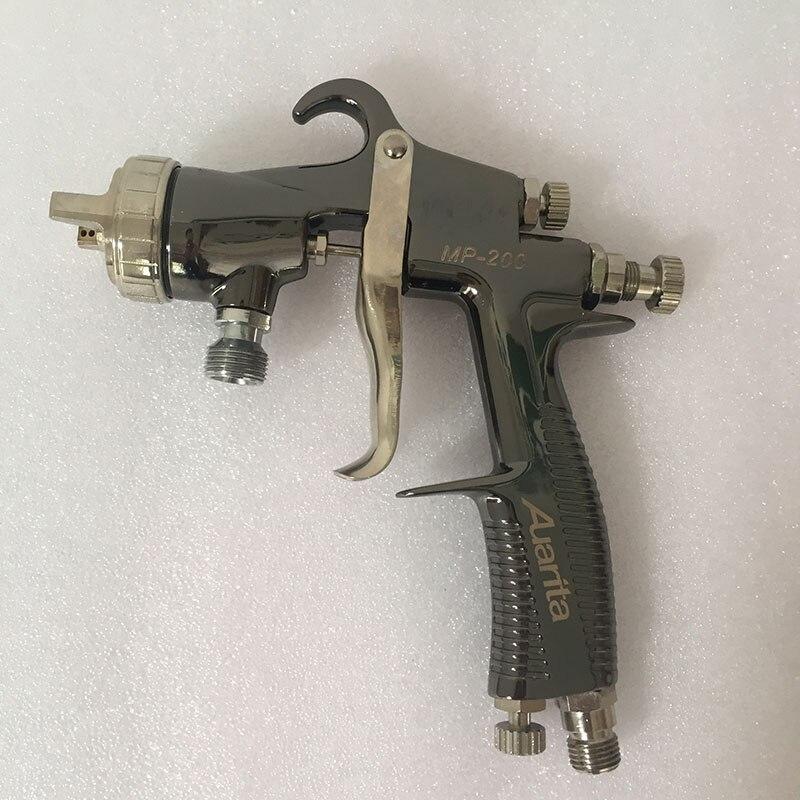 SAT0085 air tools professional spray gun for car painting pneumatic atomozer air sprayer free shipping w1 air cap anest iwata spray gun air cap w1 pneumatic tools paintint tools w1