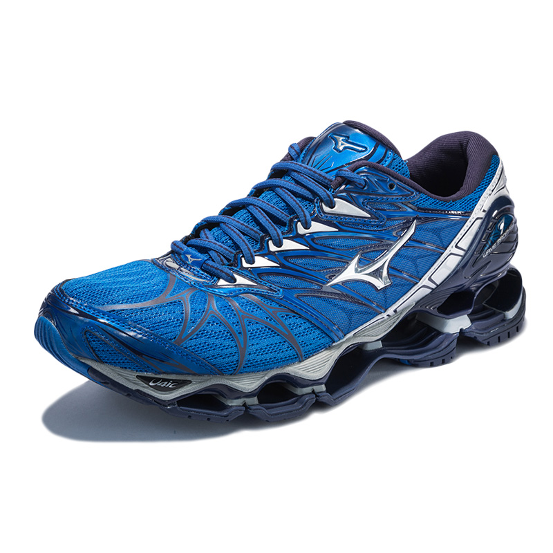 42a932ac119b9 Original MIZUNO WAVE PROPHECY 7 NOVA Running Shoes for men WAVE Cushion  Sneakers Breathable Sports Shoes-in Running Shoes from Sports    Entertainment on ...
