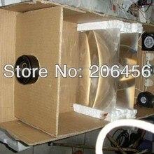 400*300 мм f510мм линза Френеля для DIY проектора, большой размер объектива для diy проектора
