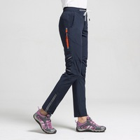 2018 Women Summer Hiking Pants Sport Outdoor Fishing Climbing Trekking Camping Trousers Quick Dry Female Pants Plus Size 3XL Y50