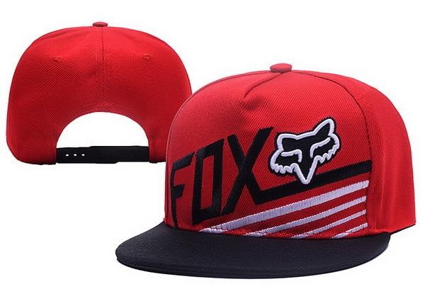 0004-Fox Snapback-