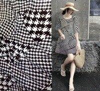 Telas High quality soft silk crepe fabric for women dress 100% Mulberry silk satin shirt fabric tissue silk fabric