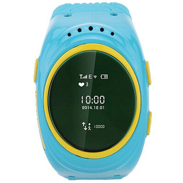 Смарт-телефон-часы домофон GPS позиционирования СВЕТОДИОДНЫЕ дети студенты прослушивания упражнения в поддержку Android IOS браслет и избрать