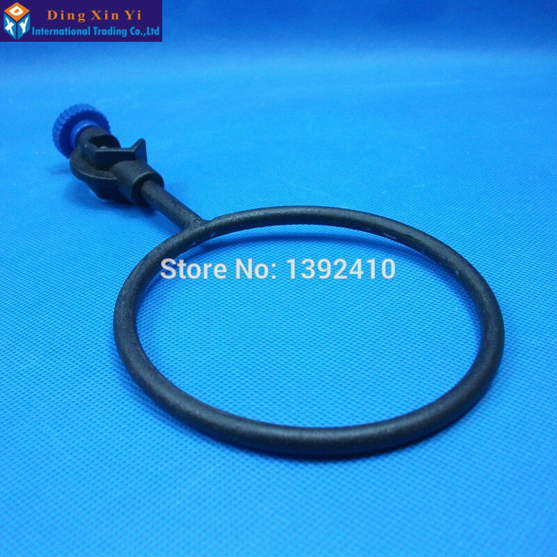 91mm Diameter Lab Clamp Holder Lab Retort Ring With Holder Clamp