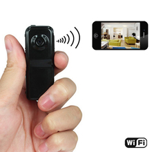 Mini Camera Wifi Wireless Spy Security Hidden Camcorder Video Recorder