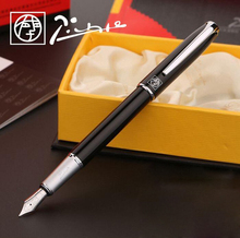 New Arrival Brand Picasso 916 Fountain Ink Pen 7 Colors Business Executive Fast Writing Gift