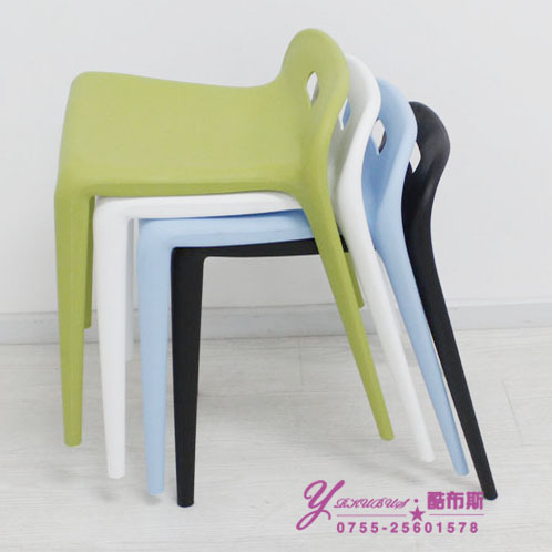 Cool Booth Horse Chair IKEA Home Casual And Simple Pony Chair Stacking Chair  Dining Chair Stool
