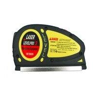 18F 550CM Laser Ruler Laser Level Yellow Optical Instruments Measuring Equipment