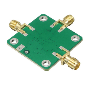 Image 4 - 0.1 500MHz AD831 high frequency RF mixer drive Amplifier Module Board HF VHF/UHF