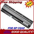 Аккумулятор для ноутбука HP Pavilion dv6-3000 dv6-3100 dv6-3300 dv6-6000 dv7-4100 dv7-6000 g4 g4-1000 g6 g6-1000 g7 g7-1000 HSTNN-I83C HSTNN-Q60C HSTNN-UB0W