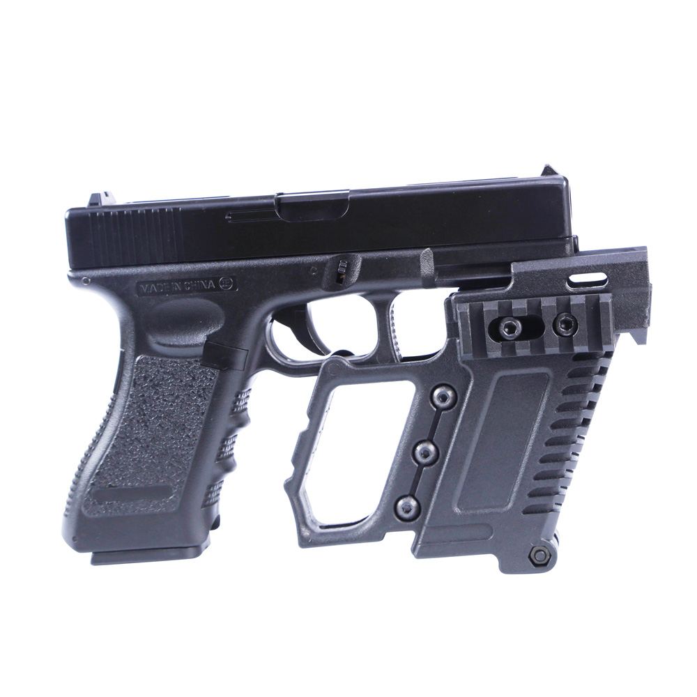 Airsoft Air Guns Glock Water Cannon For Cs G17 18 19 Tactical Pistol