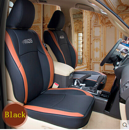 Toyota Prado Car Seat Covers