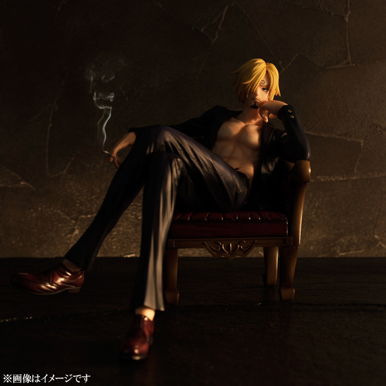 NEW Hot 16cm One Piece Anime Black Leg Sanji Theater Version Pictorial Book Action Figure Toys Collection Christmas Toy No Box