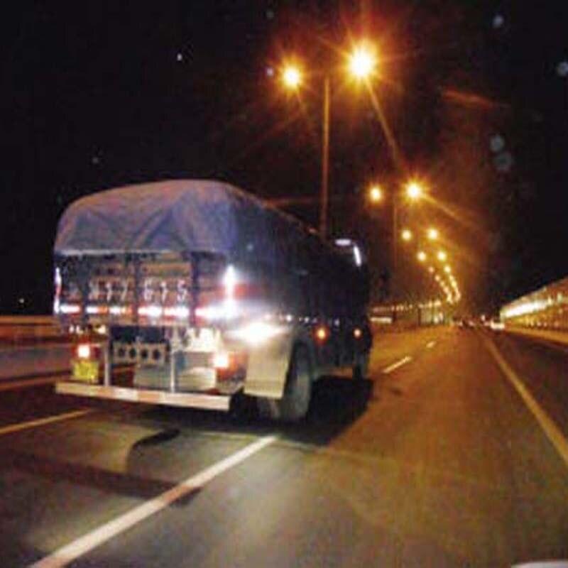 Lâmpadas Led e Tubos freio 1157 py21/5 w p21/5 Lâmpada Led : Lâmpada de Carro