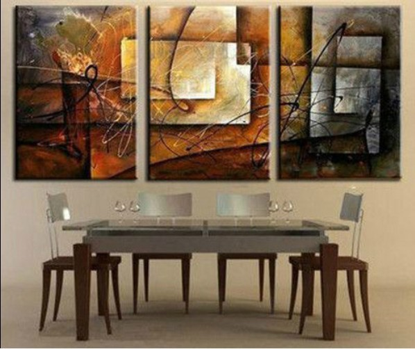 100 hand painted best selling wall High Q Home Decoration Modern Abstract Oil Painting on canvas