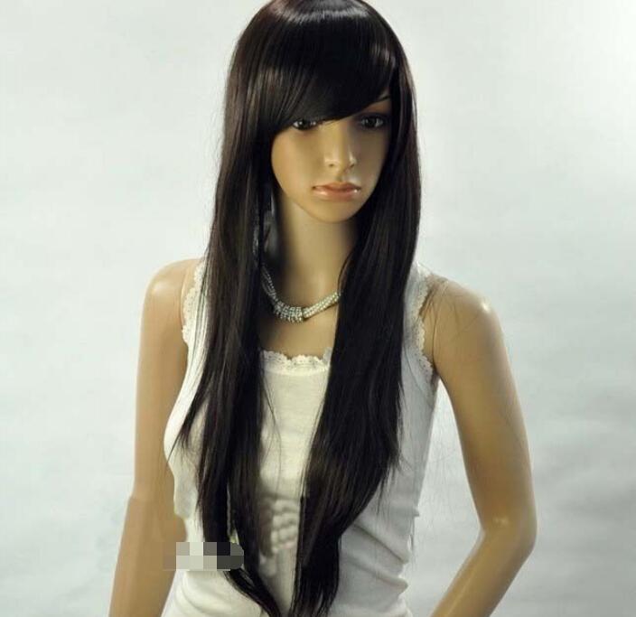 Awe Inspiring Online Buy Wholesale Hairstyles Fringe From China Hairstyles Hairstyle Inspiration Daily Dogsangcom