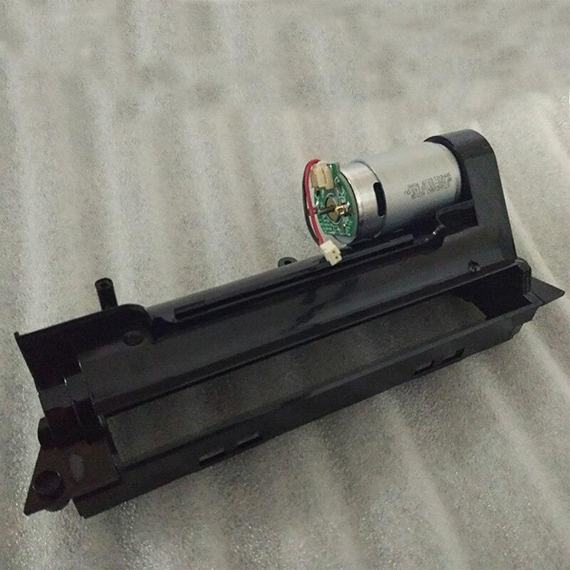 Original ILIFE A40 Middle brush motor for ILIFE A40 Robot Vacuum Cleaner Parts Middle brush motors цены онлайн