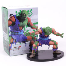 Dragon Ball Z Piccolo Banpresto Scultures Colosseum GRANDE Tenkaichi Zoukei Budoukai 7 Vol.6 PVC Figure Collectible Modelo Toy 12 cm(China)