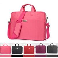 13 Multi Function Notebook Bag Handbag Laptop Briefcase For Dell HP Asus Toshiba Acer Lenovo Computer