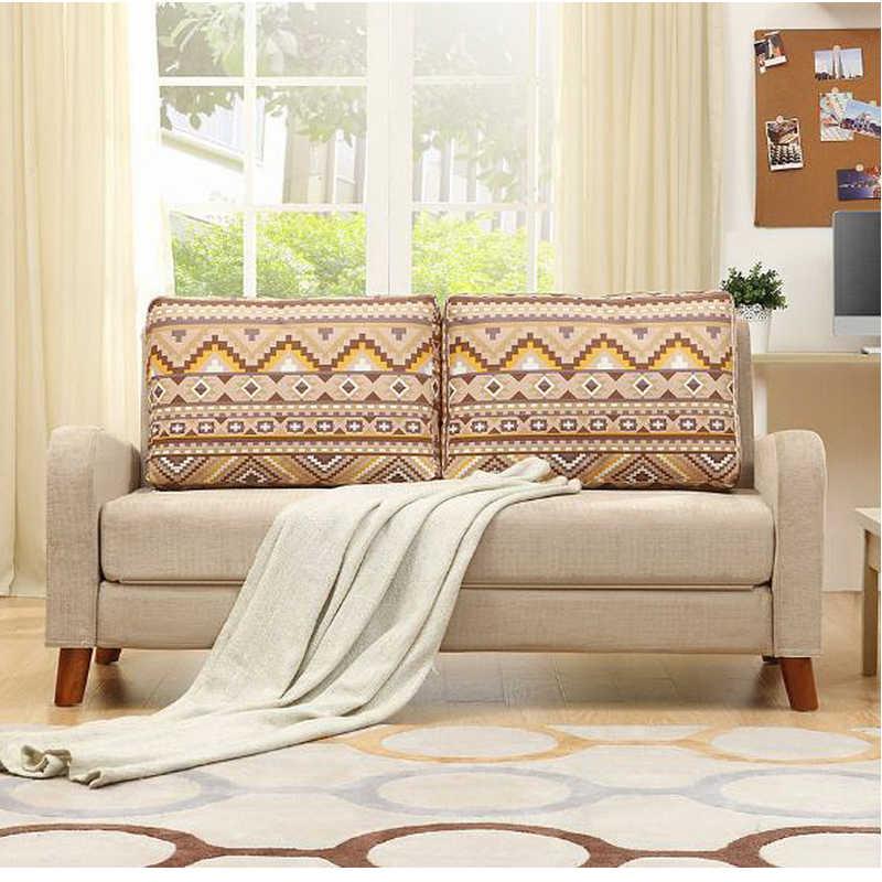 260309/1. 7 м домашний многофункциональный диван/складной диван двойного назначения/губка из пенопласта/Удобная подушка