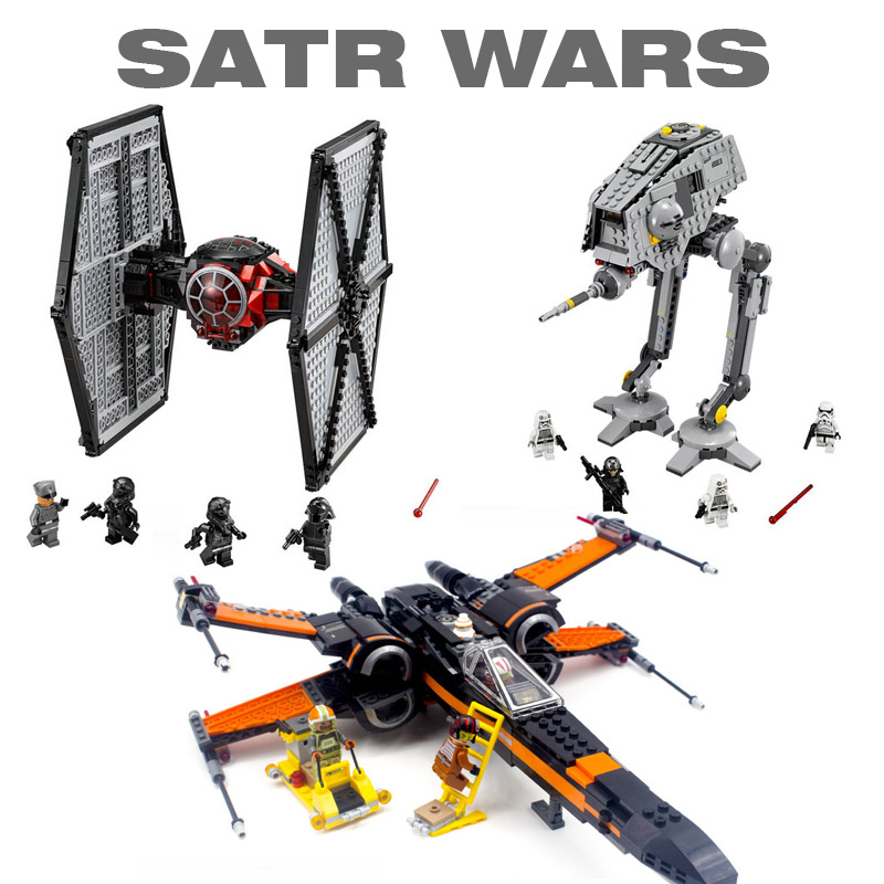 Gifts Pogo Bela Space Star Wars Building Blocks Bricks Toys Action Figures Compatible With Legoe Toys