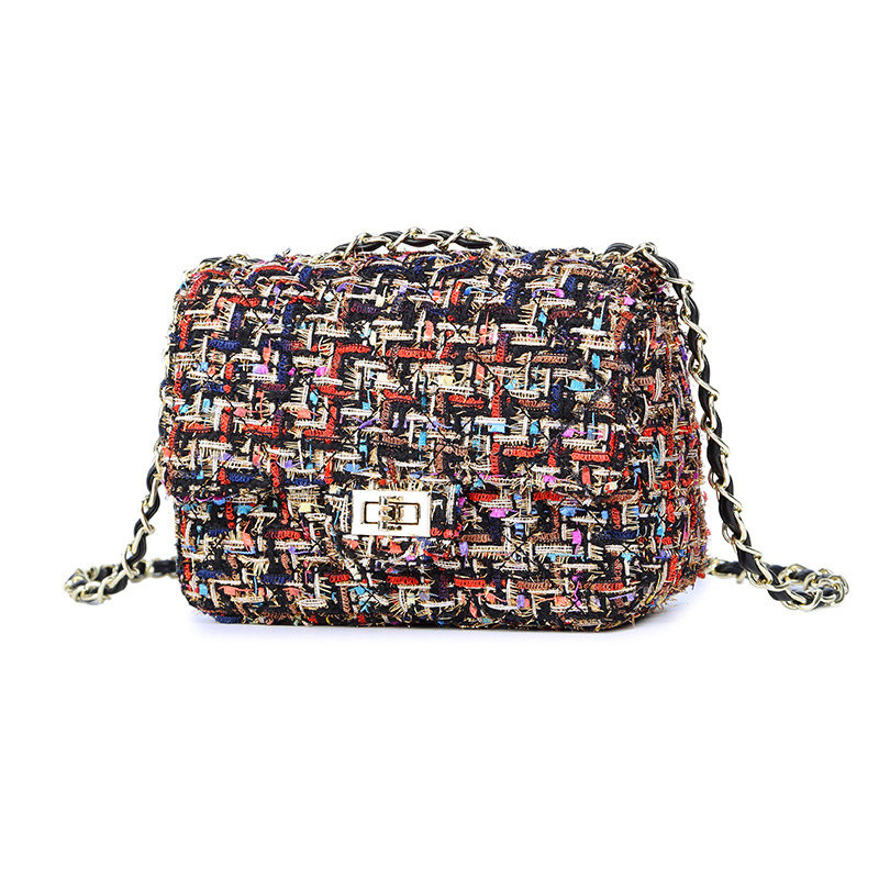 Jollque Жіноча розкішна сумочка Crossbody - Сумки - фото 6