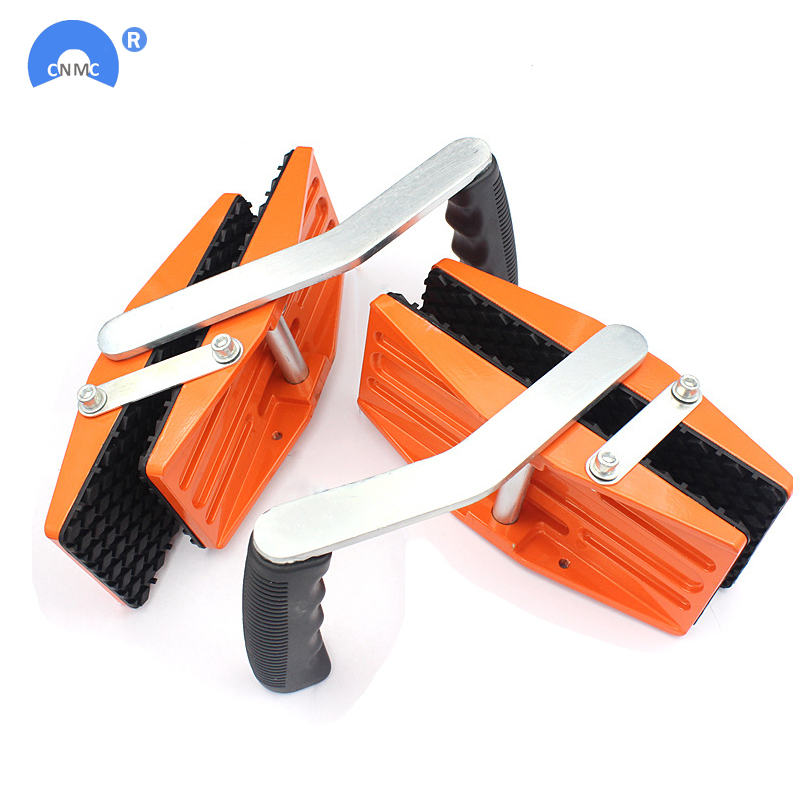 single hand carry clamp Stone Glass slab clamp factory ...
