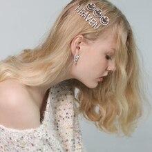 Hot Hair Jewelry! Blingbling Handmade Rhinestone Pin/Bobby Pins Accessories